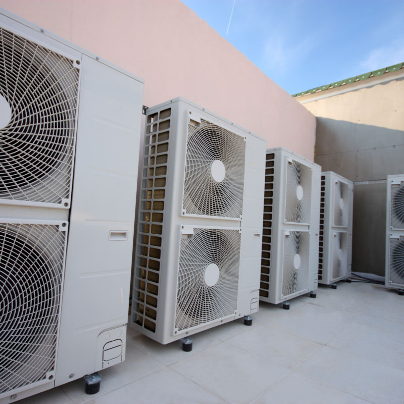 Tran Climatisation